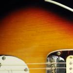 木材学 エレキギター・ベースによく使われるボディー材5種