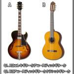 9割の人が間違えているギターの分類