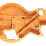 セミソリッドギターとは