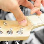 【店員レベル】音をよくするギター・ベース弦交換のひと手間【脱・初心者】
