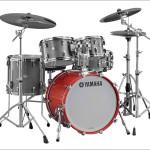 ドラムの基礎知識 ドラムセットの構成と各部名称
