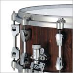ウッドシェルスネアドラム 木材ごとの特徴と音の違い