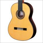 クラシックギターの木材 スプルーストップとシダートップの違い