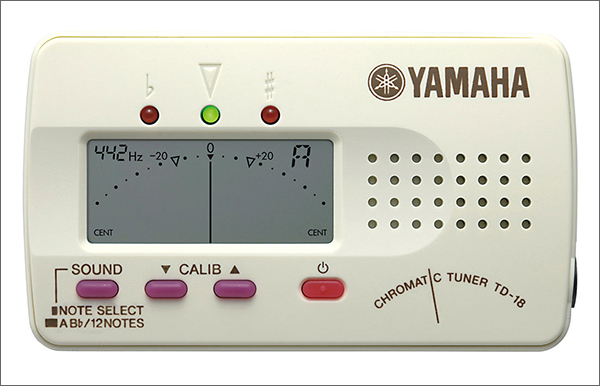 カード型チューナーYAMAHA-TD-18WE