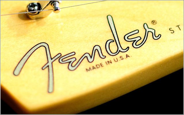 FenderUSA-ストラトヘッドロゴ