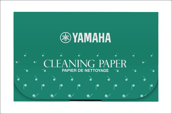 YAMAHA_クリーニングペーパー_CP-3
