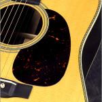 【HD-28・HD-28Vってどんなギター!?】  マーチン VシリーズとHシリーズを徹底解説&比較