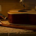アコギ(フォークギター・クラシックギター)のブレーシングの種類と特徴・音の違い