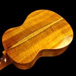 木材学 ウクレレでよく使われる木材4種とその特徴・違い【ハワイアンコア・マホガニーetc…】