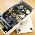 【9V電池を使ったらノイズが減った!?】9V電池 vs 電源アダプター、メリットとデメリット