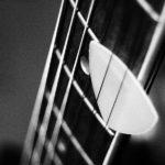 ピックの形・サイズによるジャンルと奏法の向き不向き