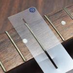 メタルクロスを使った超簡単なフレットの磨き方!【エレキギター・アコギ・ベース】