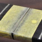 指板を磨くときマスキングテープは貼る?貼らない?